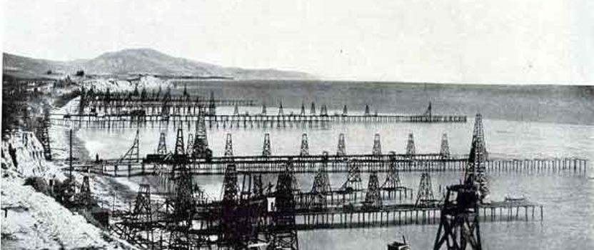 Offshore Petroleum History – American Oil & Gas Historical Society