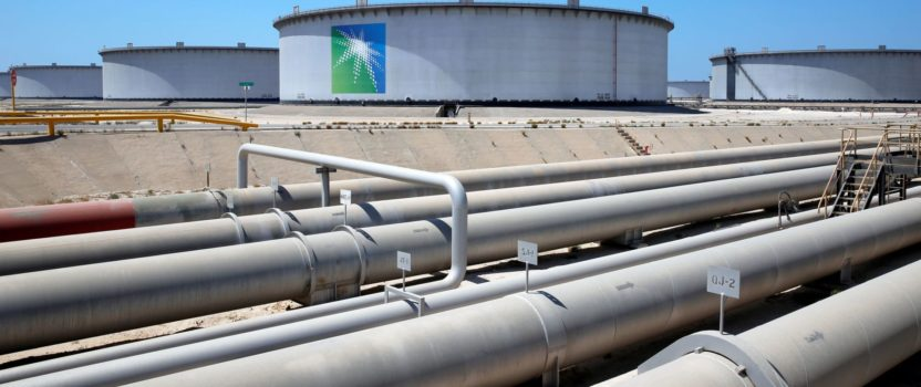 Look for OPEC to cut oil production