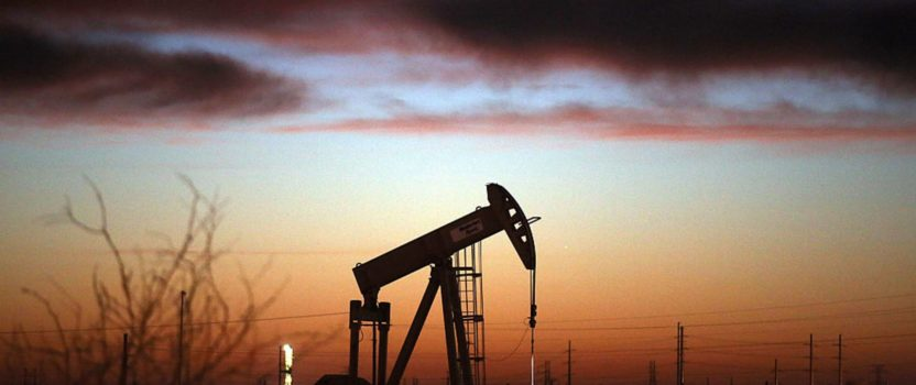 Oil prices surge after US, China agree trade war ceasefire
