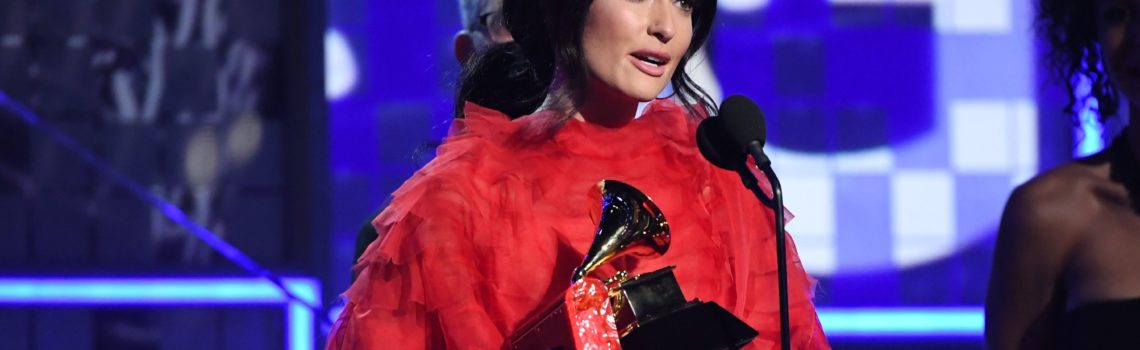 Who is Kacey Musgraves? Grammy album winner hits country and mainstream listeners