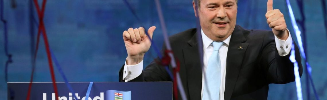 Oil executives see Kenney as industry champion but key issues divide sector at home