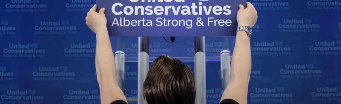 Alberta election 2019: B.C. braces for stormy relations – but there is a sliver of a silver lining